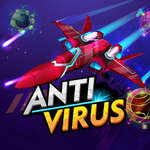 Anti Virus Spel