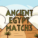 Ancient Egypt Match 3 game