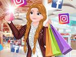 Anna Social Media Fluture joc