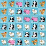 Animals Collection game