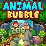 Zvieracia bublina hra