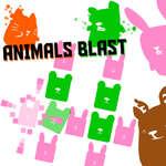 Animals Blast Spiel