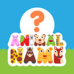 Animal Name game