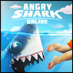 Angry Shark Online Spiel