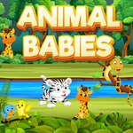 Животински бебета игра