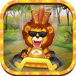 Animal Go Racing Spiel