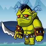Angry Ork juego