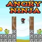 ядосан нинджа игра
