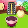 Apple Bundt Cake spel