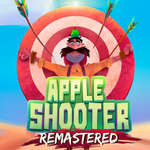 Apple Shooter Remastered juego