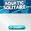Aquatische Solitaire Spiel