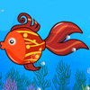 Aquarium decoratie spel