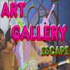 Art Gallery Escape spel
