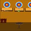 Archer Miestnosť Escape hra