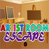Artist Room Escape game