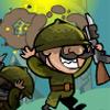Artillerie-Rush Spiel