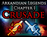 Arkandian Crusade game