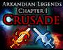 Arkandian Kreuzzug Spiel