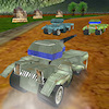 Army Tank Racing game