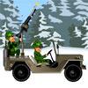 Conductor del ejército juego