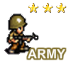ARMY - Battle Commander game