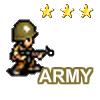 ESERCITO - comandante battaglia gioco
