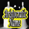 Aristokrat adı jeneratör oyunu