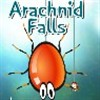 Arachnid Falls game