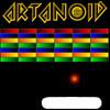 Artanoid spel