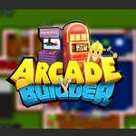 Arcade Builder juego
