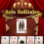 Aris Solitaire game