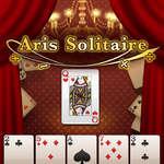 Aris Solitaire juego
