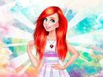 Ariel y perfume misterioso juego