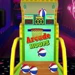 Arcade Çemberleri oyunu
