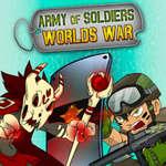 игра Армия солдат Мировой войны