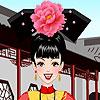 Ázsiai hercegnő játék