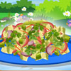 Reteta salata din Asia joc