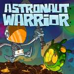 Astronaut Warrior game
