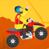 ATV Fun Ride game