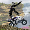 ATV Cross Kanada oyunu