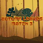 Есенни листа мач 3 игра