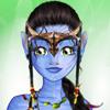 Maquillaje de Avatar juego