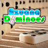 Azuana Dominoes game