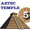 Templo Azteca 5 juego
