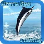 Pescuit la mare azuriu joc