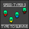 B-Speed Typer III game
