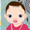Baby Girl Fashion spel