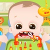 Baby Tooth Problems game