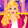 Barbie Royal Spa spel