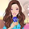 Barbie Reporter játék
